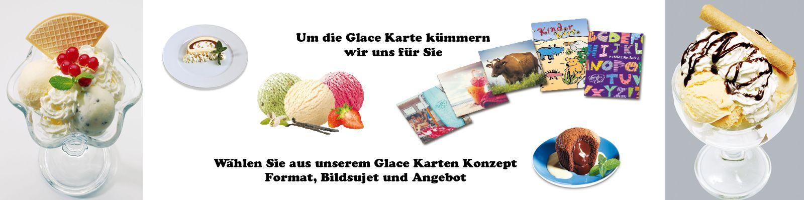 Glacekarte 2020